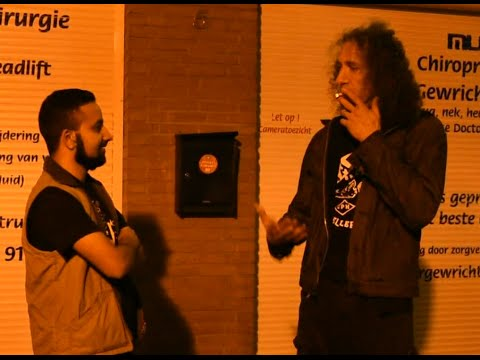 Dan Lilker On NUCLEAR ASSAULT Retirement, ANTHRAX Singers & Thrash Metal Evolution (2016)
