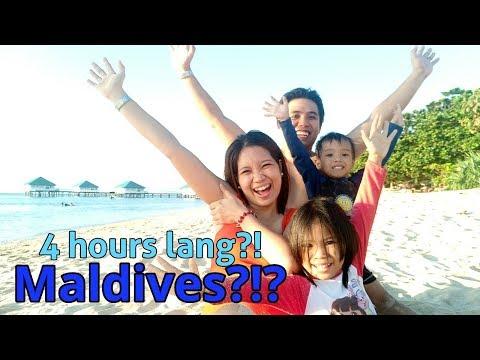 Maldives Of Batangas | Stilts Calatagan Beach Resort 2017