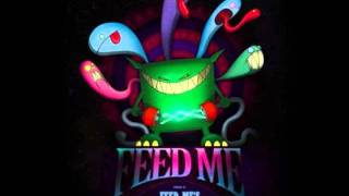 Feed Me- Grand Theft Ecstacy