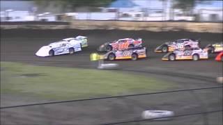 Dirt Track Crash Compilation 6