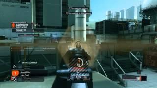 Blacklight: Retribution PS4 Gameplay