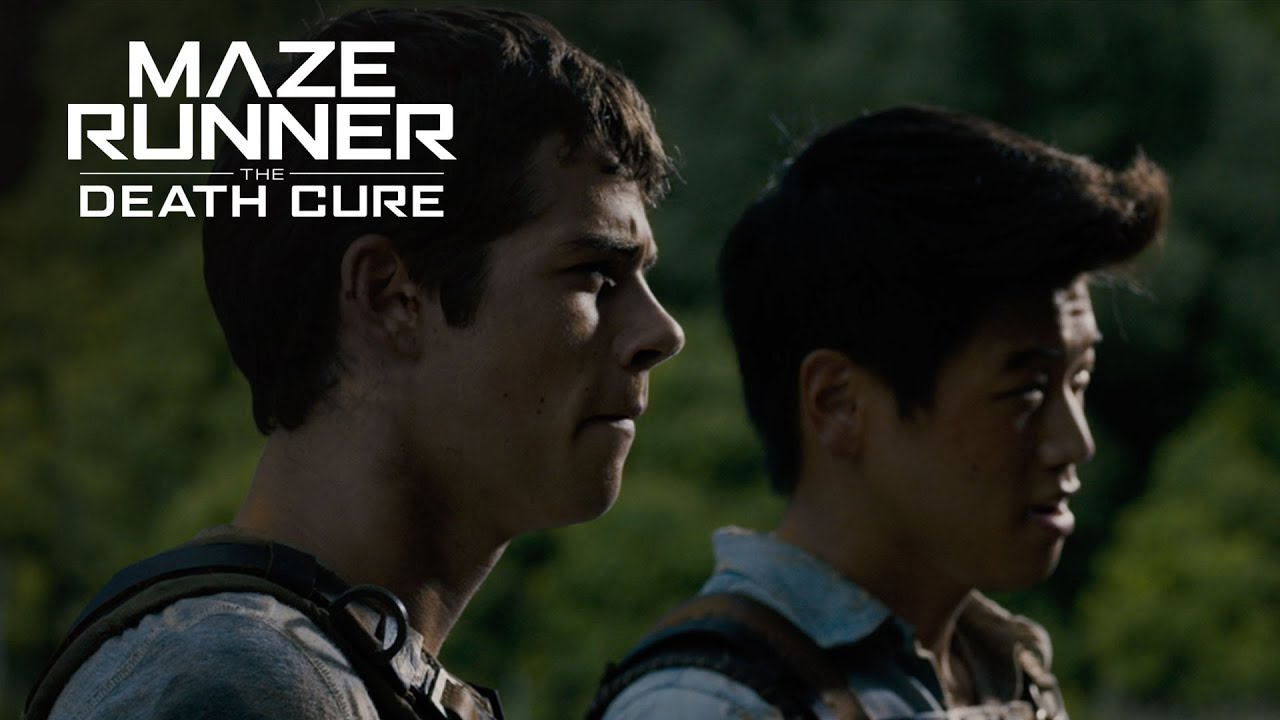 Maze Runner: The Death Cure | Maze In The Maze | 20th Century FOX