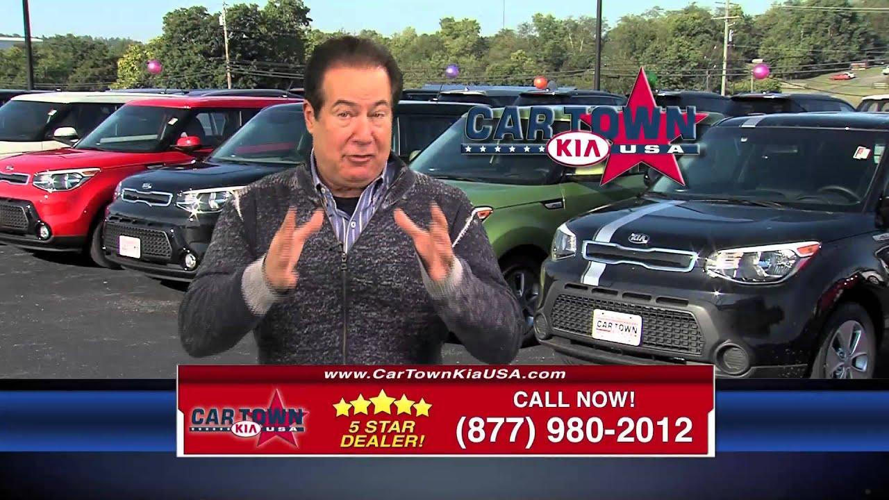 Captivating Car Town Kia USA   Nicholasville, KY   (877) 980 2012   09/15   Infomercial    2 Minute