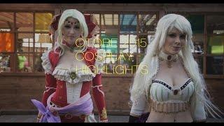Otobe 2015 Cosplay Highlights