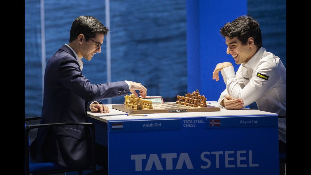 Streamer, husband, father, yet he prepares so well! How does Anish Giri do it?