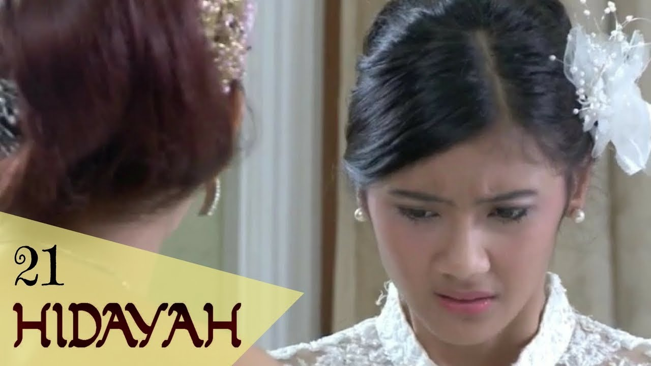 Download FTV Hidayah 21 - Menantu Yang Terusir