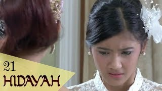 FTV Hidayah 21 - Menantu Yang Terusir
