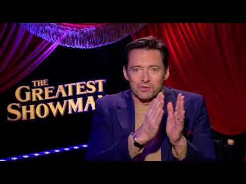 How Hugh Jackman Thinks We Can Get More People to Love Musical Theatre