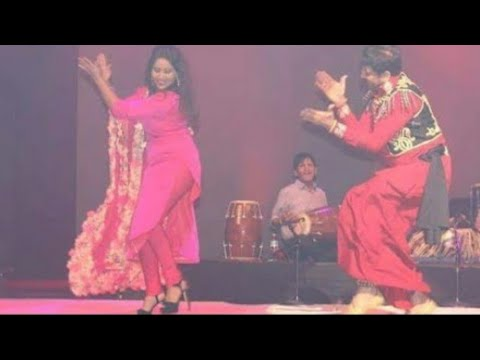 Ishq Da Girda  Latest Live Show 2018
