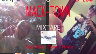 Mack Twon - My Team Got Work (Vol. 4)