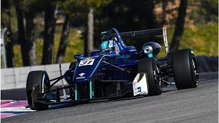 Billy Monger returns to racing in F3-based Euroformula Open | CAR NEWS 2019