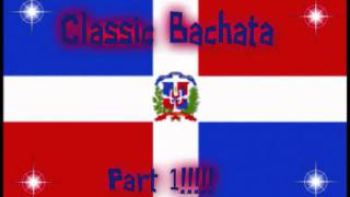 Classic Bachata Part 1.wmv
