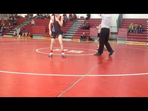 Scotia wrestling