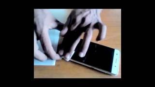 How to Apply Elate Tempered Glass