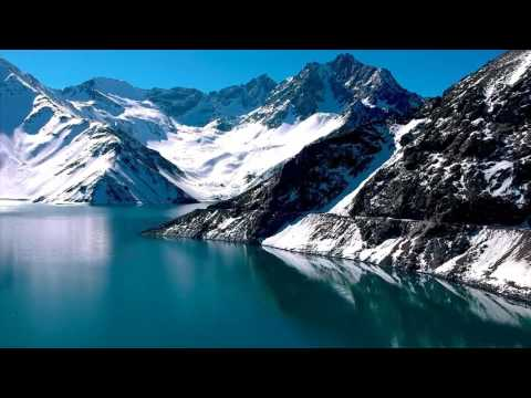 Winter in Santiago – Travel movie