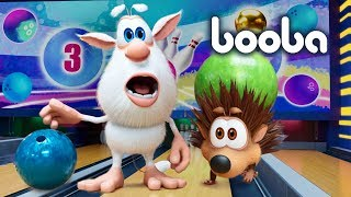 Booba and the bowling cup 🏆 Funny cartoons 🍭 Super ToonsTV