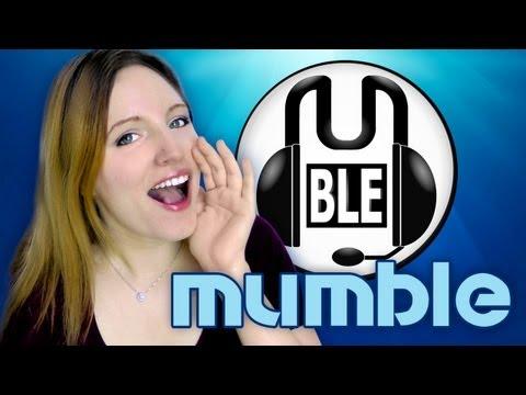 Forget Ventrilo & TeamSpeak, Mumble Rocks!