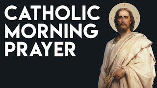 Catholic Morning Prayer (2021)