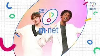 [Mnet] 25 Mnet x #MCOUNTDOWN #이대휘 #한현민