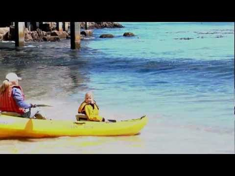 Monterey Bay-Carmel Family Recreation Activities|Family-Kid Friendly