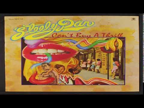 Steely D̰a̰n̰-C̰a̰n̰'̰t  buy a thrill 1972 Full Album HQ - YouTube