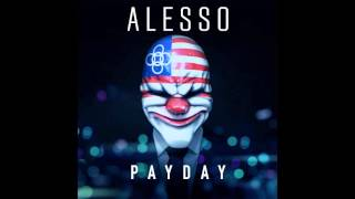 "[PD2] Alesso - ""PAYDAY"" (basement) DJ Area Extended"