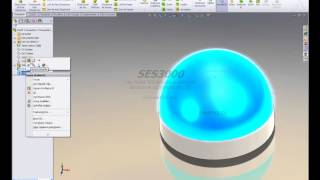 Solidworks Kubbe