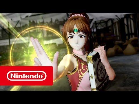 Fire Emblem Warriors - Linde (Nintendo Switch)