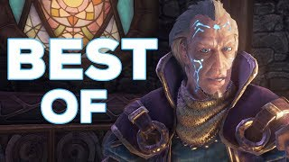 BEST OF Fable Anniversary   FUNNY Moments Montage