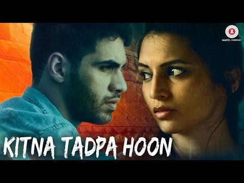 Kitna Tadpa Hoon - Official Music Video | Gaurav Alugh & Lekha Prajapati | A Jay