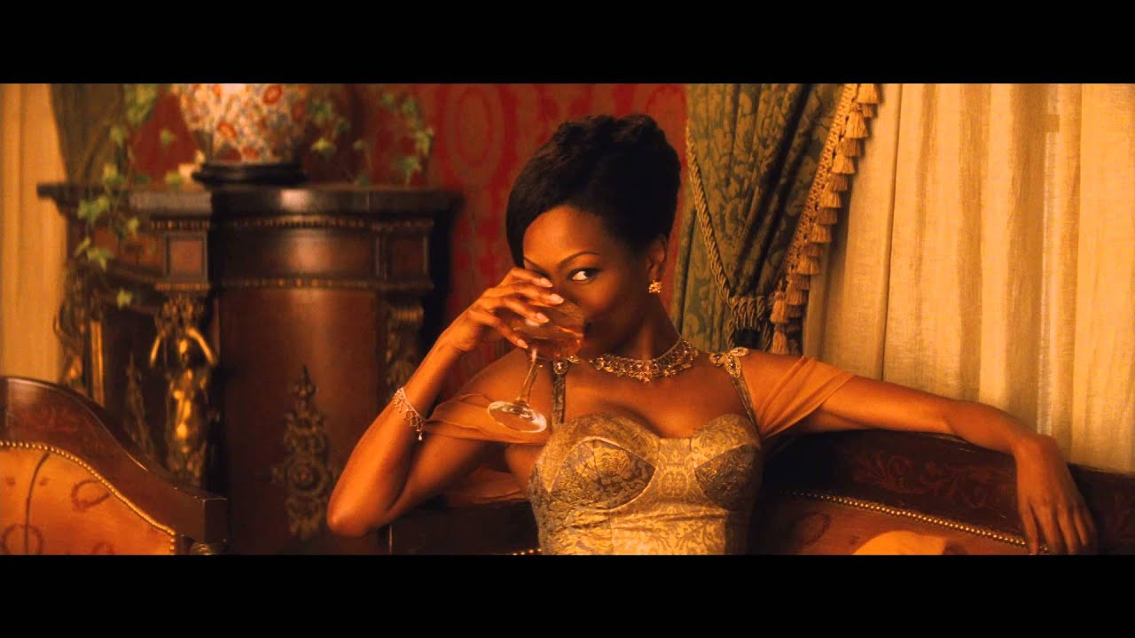 Django Unchained - Bande annonce 3 -VF