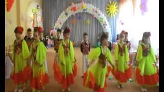 Выпускной в детском саду №306 Одесса(, 2013-11-22T15:33:26.000Z)