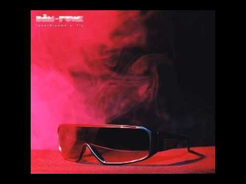 Dam Funk - Burn Straight Thru U