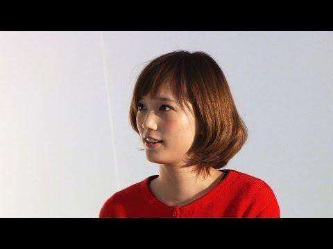 本田翼 nonno CM スチル画像。CM動画を再生できます。