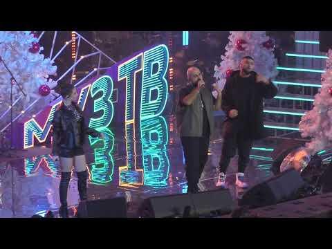 Artik & Asti feat. Артём Качер - Грустный дэнс (Танцы! ёлка! Муз тв! 24 11 2019)