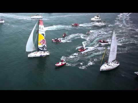 Qingdao sailing