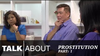 Prostitution in Singapore (part 1) : Meet the Panellists
