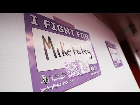 Mike Foley – Condolences and Memories