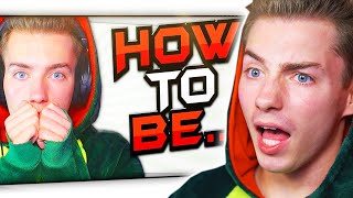 How to be MEXIFY!? | Mexify Reagiert