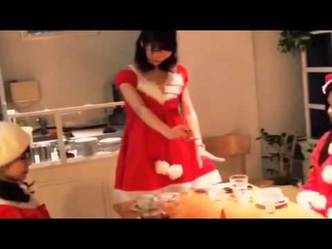 RICHAIR GIRLS☆Xmas party2013