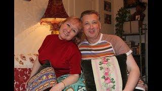 Смотреть Валентина Коркина и Виктор Остроухов - Кошмары недели онлайн