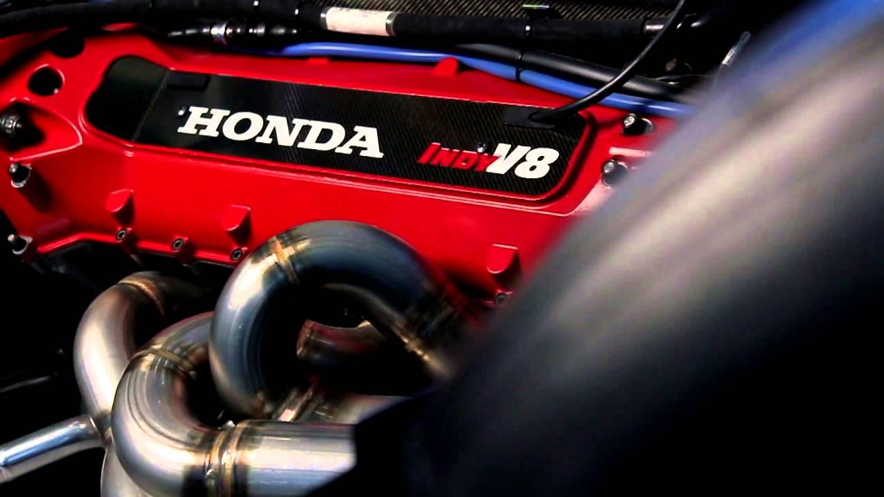 The Santa Clarita Business Minute Honda Performance Development