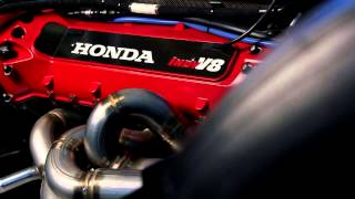 The Santa Clarita Business Minute - Honda Performance Development