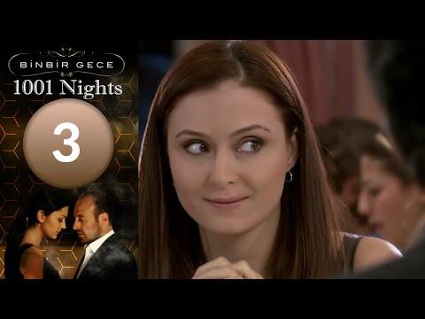 1001 Nights 3. Episode