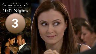 1001 Nights   Binbir Gece ENGLISH subs      3rd VIDEO  43 ''     2nd Proposal   ''