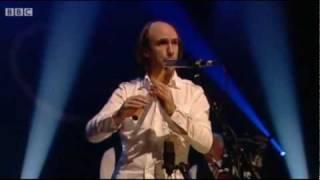 """An Dro"" - Carlos Núñez at Celtic Connections"
