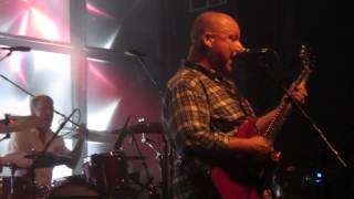 The Pixies - I Bleed - Live @ The El Rey Theatre 9-11-13 in HD