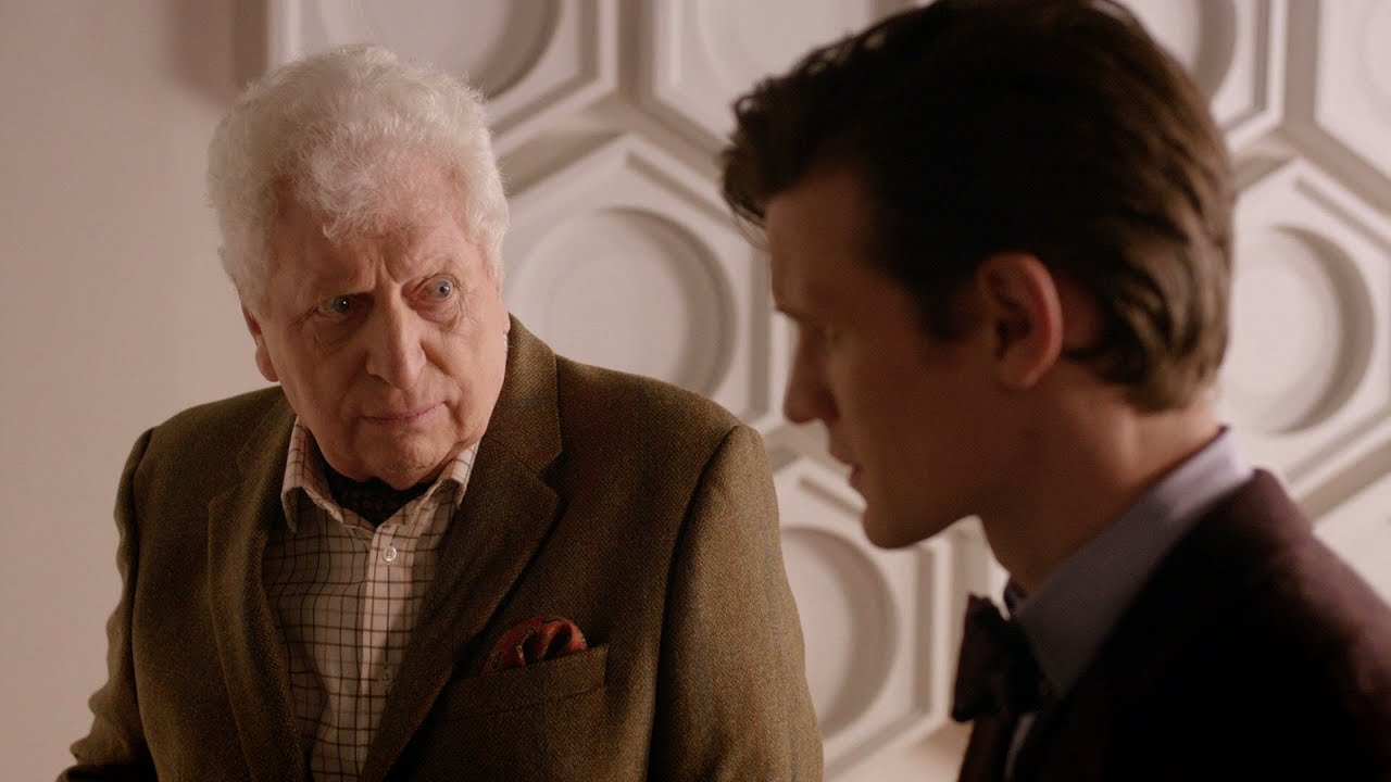 tom baker watches