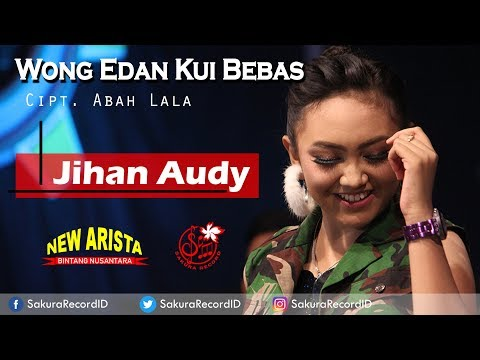 Download Lagu jihan audy wong edan kui bebas mp3