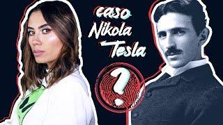 TODO sobre el MISTERIOSO caso de NIKOLA TESLA - Paulettee